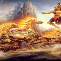Indian History and Mythology